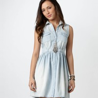 AE Denim Shirtdress | American Eagle Outfitters