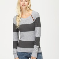 Bear Valley Sweater - Roxy