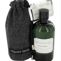GREY FLANNEL 1.0 OZ Eau De Toilette Spray  By  GEOFFREY BEENE - MEN