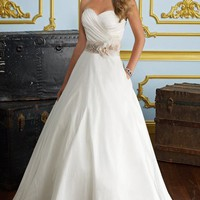 Mori Lee 6726 Dress - MissesDressy.com