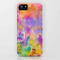 Lolly Love iPhone Case by Amy Sia | Society6