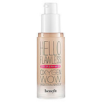 Sephora: &#x27;Hello Flawless!&#x27; Oxygen Wow Liquid Foundation : foundation-face-makeup