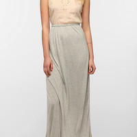 Urban Outfitters - Kimchi Blue Medallion Maxi Dress