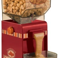 Nostalgia Electrics NBM400 Electric Nut Butter Maker