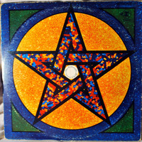 Pentangle Sweet Child by bacchusemporium on Etsy