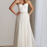 Mon Cheri 211193W Dress - MissesDressy.com