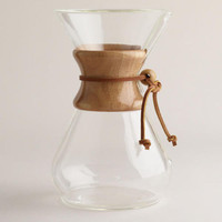 Chemex 8-Cup Coffeemaker | World Market