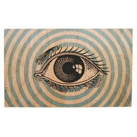 Sight for Bored Eyes Print | Mod Retro Vintage Wall Decor | ModCloth.com