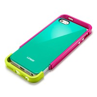 Linear Pops Case for iPhone 5