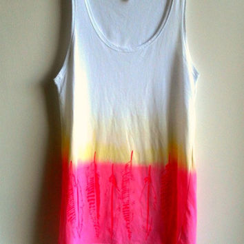 Indie Festival Vest by frocksandfeathers on Etsy