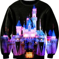Disney Land Sweater