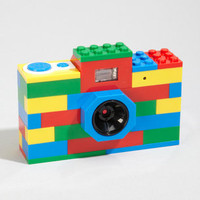 LEGO Digital Camera | Classic Brick LEGO Camera