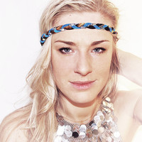 3 color UTHA headband
