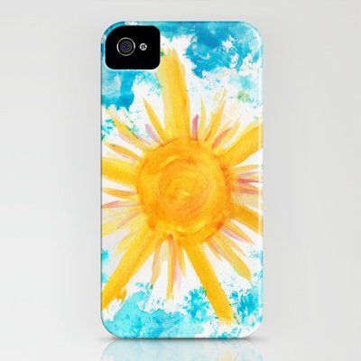 You Are My Sunshine iPhone Case by Kayla Gordon | Society6