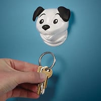 Puppy Magnetic Key Holder