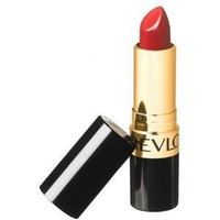 Revlon Super Lustrous Lipstick Creme, Raspberry Bite 745, 0.15 Ounce, 1 Each