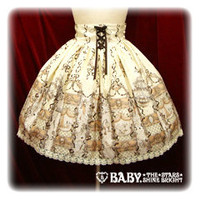 Masquerade Theater skirt