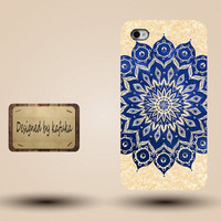 iphone case, i phone 4 4s 5 case,cool cute iphone4 iphone4s 5 case,stylish plastic rubber cases cover,yellow blue floral geometric p1019