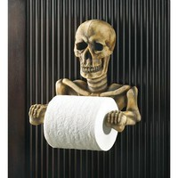 Toilet Paper Holder