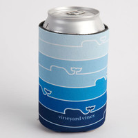 Vineyard Vines Accessories: Whale Line Coozie – Vineyard Vines