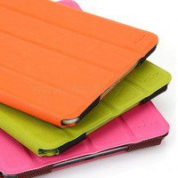Kalaideng Leather Cover Case for iPad Mini - linelgory.com