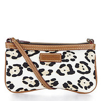 Dooney &amp; Bourke Large Slim Wristlet | Dillards.com