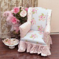 Vintage, French-Style & Shabby Chic Sale Items | The Bella Cottage