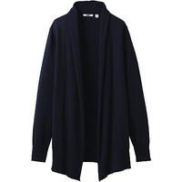 WOMEN UV CUT STOLE CARDIGAN
