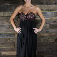 Alter Ego Maxi Dress