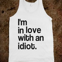 Idiot Love
