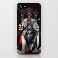 Get Sherlock iPhone Case by RileyStark