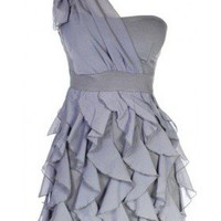 Ruffle Dress - 29 N Under