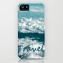 TRAVEL iPhone Case by catspaws | Society6