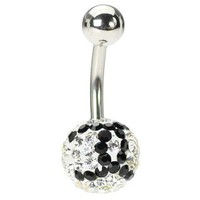 Chanel Belly Button Ring