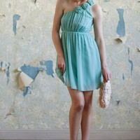Stephanotis Dress | Modern Vintage Bridesmaid Dresses | Modern Vintage Bridal