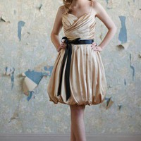 Poppy Dress | Modern Vintage Bridesmaid Dresses | Modern Vintage Bridal
