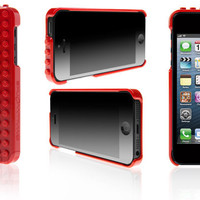 BrickCase: iPhone case compatible with LEGO® bricks