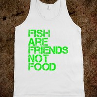 Fish Are Friends Eco - Protego
