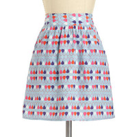 My Favorite Party Skirt | Mod Retro Vintage Skirts | ModCloth.com
