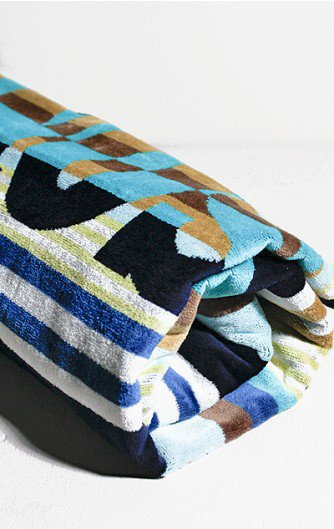 Missoni - Marlon Beach Towel