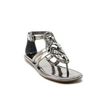 Camille Grafite Liquid Metal Flats - Flats - Shoes - Jessica Simpson Official Site - Jessica Simpson Shoes, Boots, Dresses, Handbags, Apparel