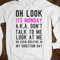 Its Monday - S.J.Fashion