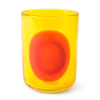 Jonathan Adler Dot Glass 