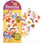 UNICORN &amp; FAIRY STICKERS