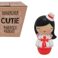 CUTIE MOMIJI DOLL