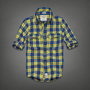MacNaughton Mountain Twill Shirt