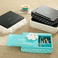 Girls Superstorage Lap Desk 2