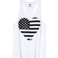Racerback Tank