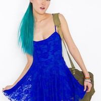 Nasty Gal x MINKPINK Annabel Dress in  Clothes at Nasty Gal