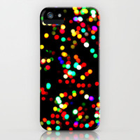 celebrate color iPhone Case by Casey Godwin | Society6